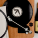aphex twin selected ambient works album intelligent dance music vino faro della guardia combinazione con vinile