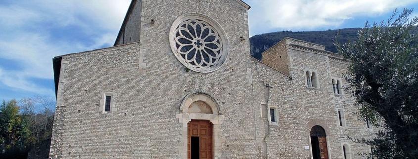 abbey valvisciolo sermoneta